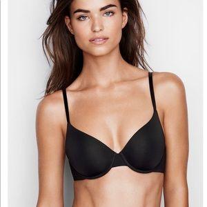 Victoria Secret T-Shirt Lightly Lined Demi Bra